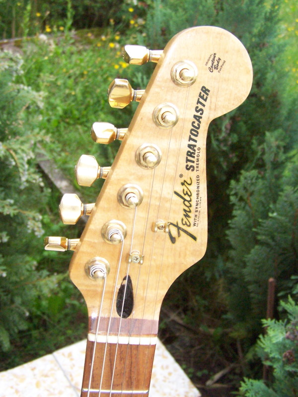Stratocaster Framus/Genesis